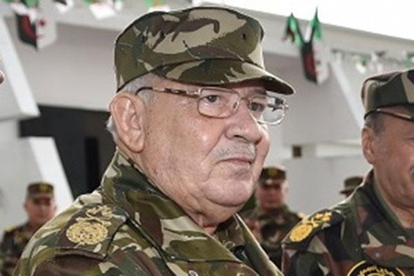 département et de l'Etat-Major de l'Armée