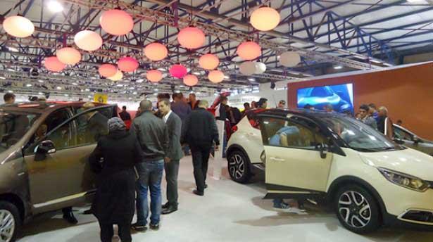 production automobilealgérienne