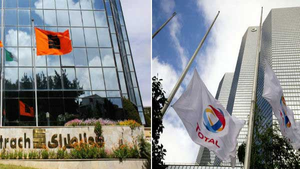 GNL: Sonatrach et Total renouvellent leur accord