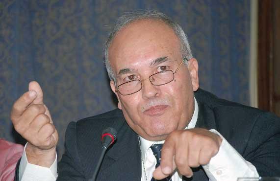 Quelques remarques sur le plan de relance économique de l'Algérie
