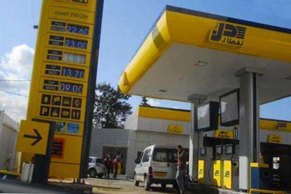 Carburants: suppression début octobre de l'essence super avec plomb