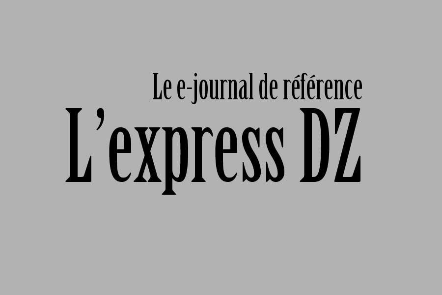 L'express a un mois d'existence