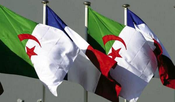 Ambassade France en Algérie