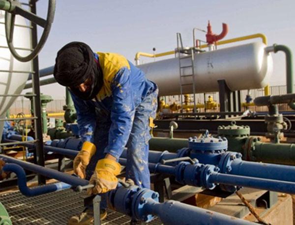 Réception du projet Touat: 4,5 milliards de m3/an de gaz supplémentaires sur le marché