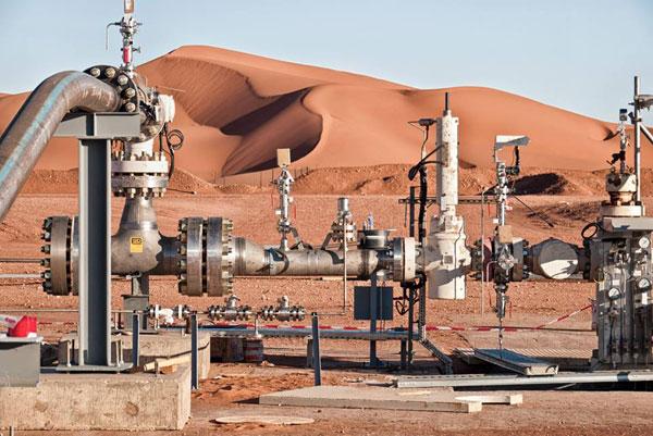 Nouvelle loi sur les hydrocarbures: 43 textes d'application bientôt publiés
