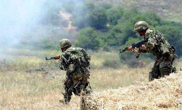 Deux terroristes abattus à Ain Defla