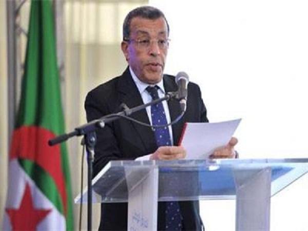 Décès de l'ancien ministre des Finances Abderrahmane Benkhalfa