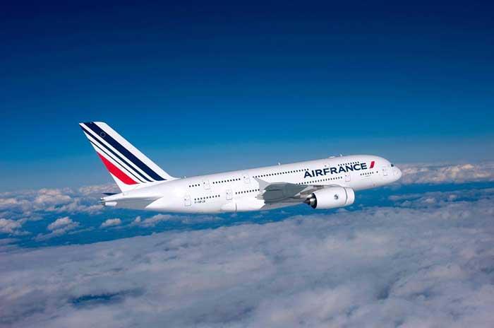 Quatre milliards d'euros pour sauver Air France