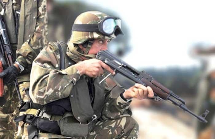 Oran: Trois éléments de soutien aux groupes terroristes arrêtés