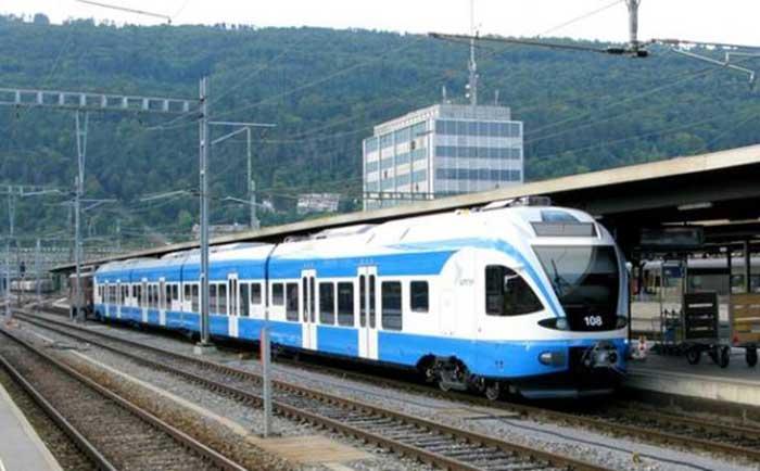Réseau ferroviaire: 233 actes de sabotage en 2020
