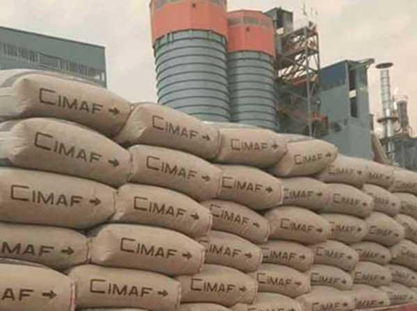 Exportation de ciment: Le Groupe GICA dépasse un million de tonnes