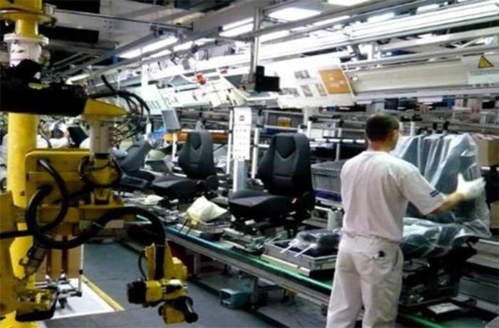 Politique industrielle