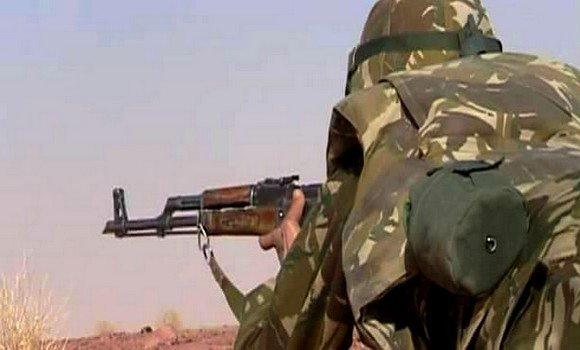 armée à Adrar