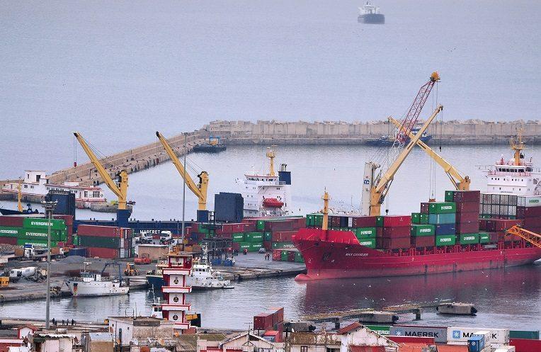 Exportations hors hydrocarbures: une hausse de 64,56% durant les 4 premiers mois de 2021