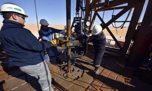 Les prix du pétrole montent encore