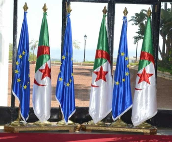 Accord d'Association : l'Algérie et l'Europe, deux partenaires stratégiques