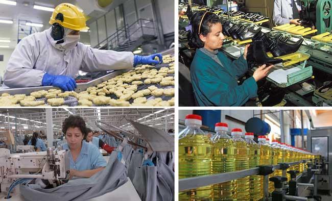 Economie: croissance en berne le 1er trimestre 2020 en Algérie