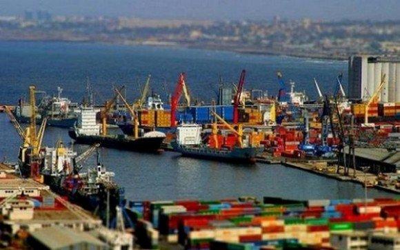 déficit commercial de l'Algérie