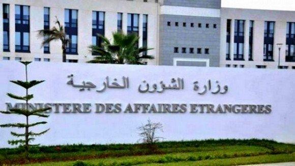 L'Algérie s'oppose au coup d'état militaire au Mali