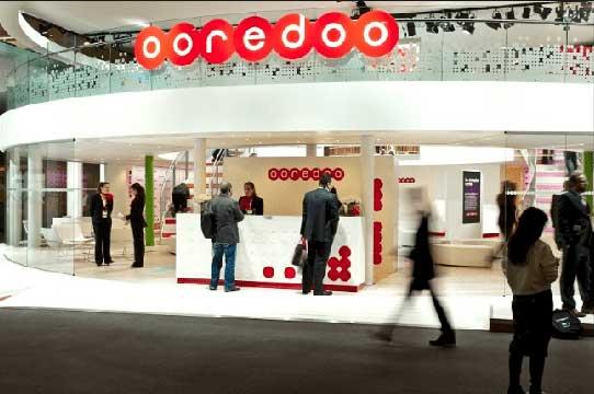 Ooredoo annonce un investissement de 3,2 milliards DA en trois mois