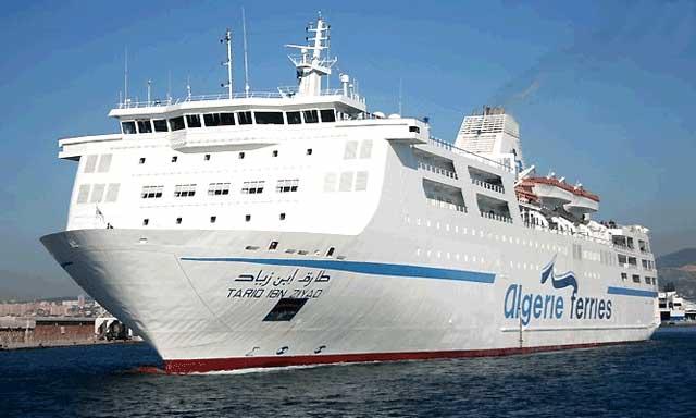 Transport maritime des voyageurs: reprise de l'activité à partir du 21 octobre