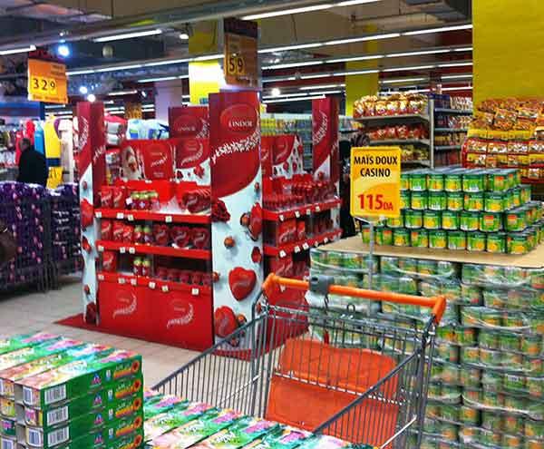 L'inflation a atteint un taux annuel de 2,1% à fin juin