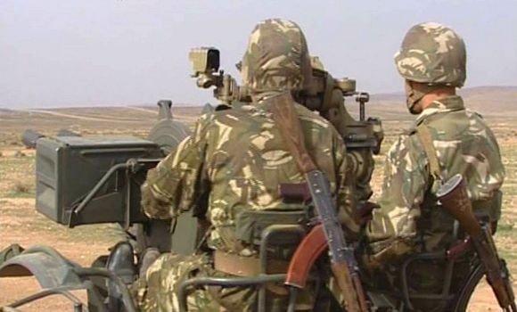 Opération de ratissage à Jijel: un soldat meurt lors d'un accrochage
