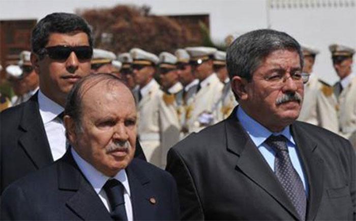 moudjahid Abdelaziz Bouteflika