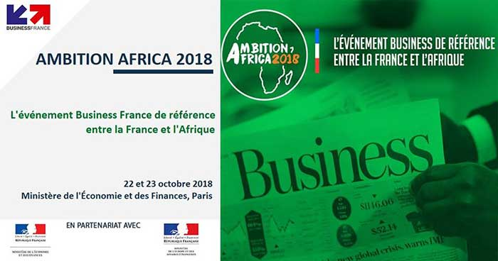Ambition Africa 2018