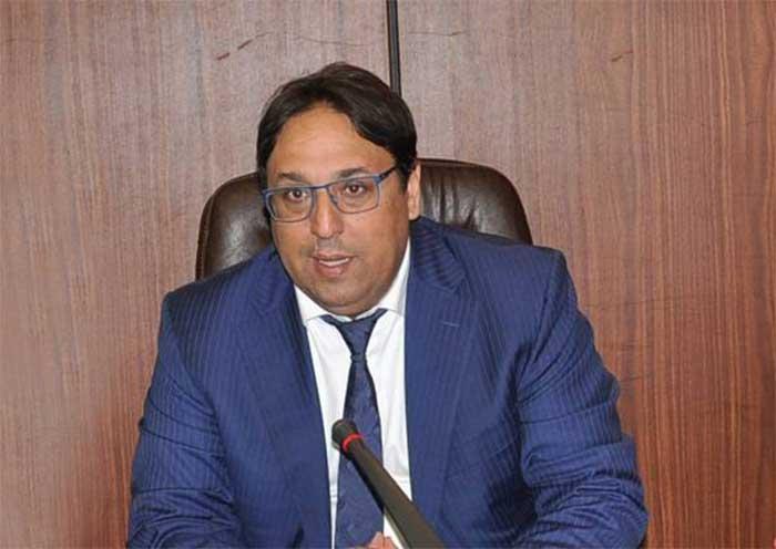 Mahdjoub Bedda