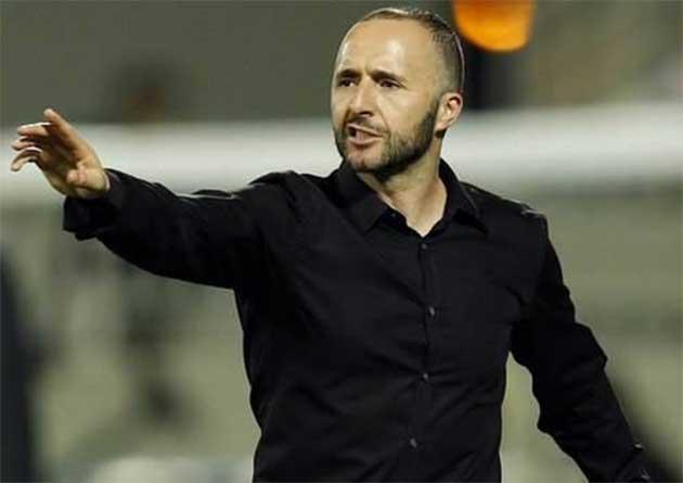 La FAF et Belmadi démentent tout conact avec Lucas Zidane et Jonathan SCHMID