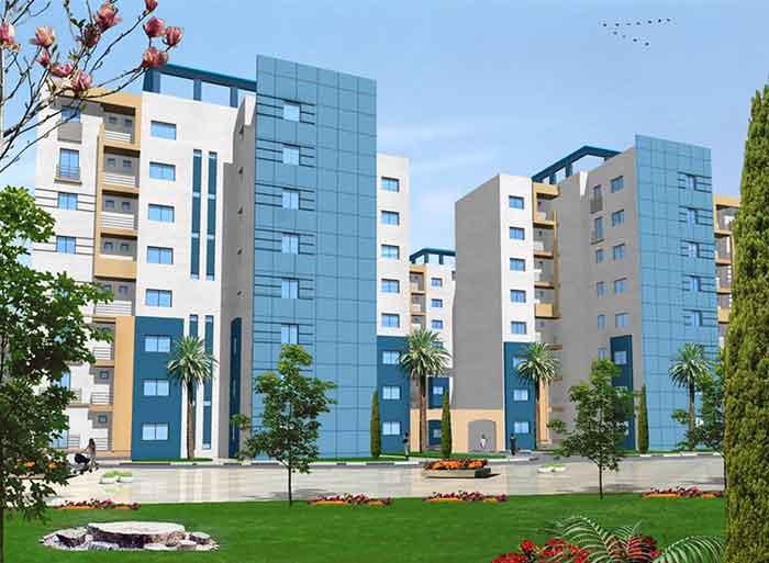 distribution de logements