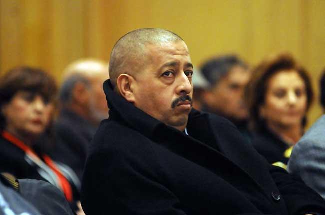 Justice: Lourde peine contre Tahkout