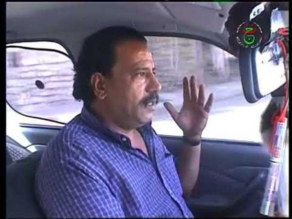 Ahmed Hamdane