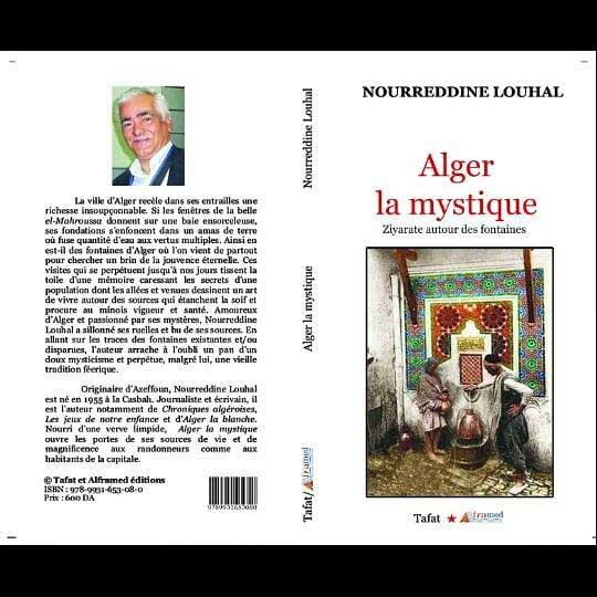 Alger la mystique