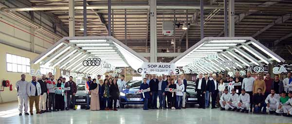 Sovac SPA et Audi AG