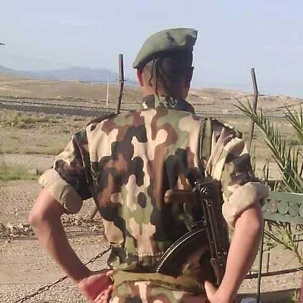 Crise libyenne : les mises en garde de l'armée Algérienne