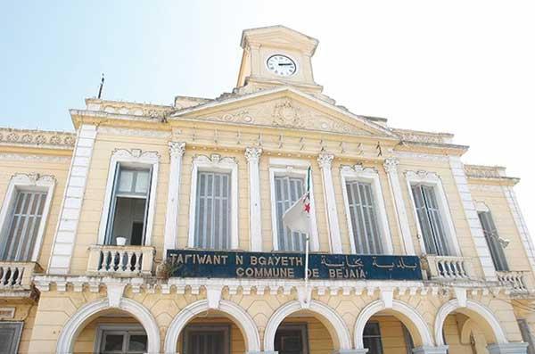 APC de Bejaia