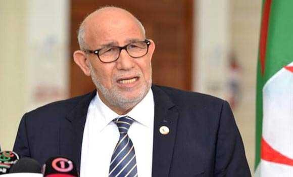 Abdelwahab Derbal
