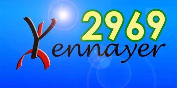 Yennayer 2969