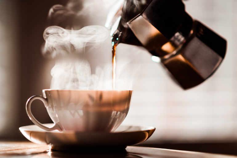 Café non conforme