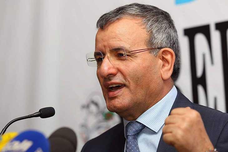 Ali Ghediri met fin à sa grève de faim