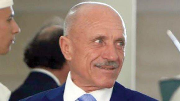 Melzi condamné à 5 ans de prison ferme