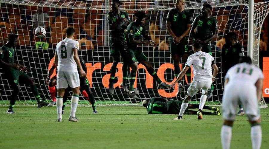 Non diffusion du match Zimbabwe-Algérie : l'ENTV s'explique