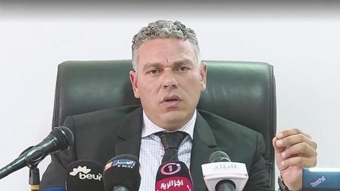 Le fils de Khaled Nezzar condamné à 6 ans de prison