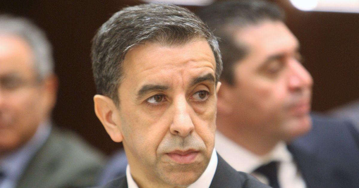 Procès en appel d'Ali Haddad : le Procureur général requiert le durcissement des peines