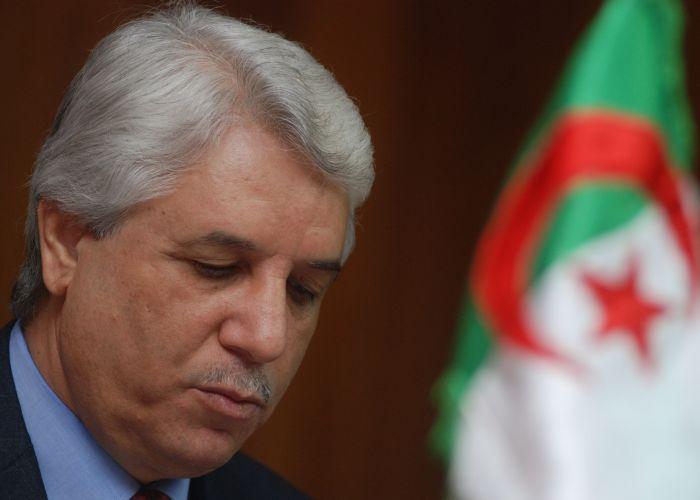 Début du procès de l'ancien ministre de la Justice Tayeb Louh