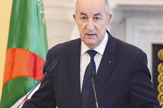 Aïd El Fitr : le président Tebboune adressera samedi soir un message à la Nation