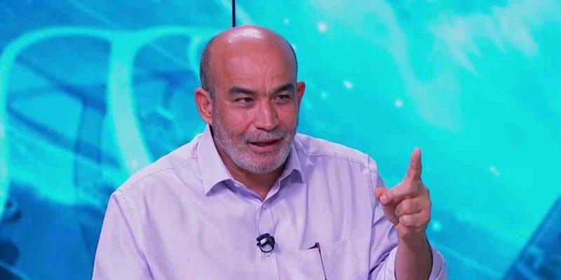 Des activistes islamistes, dont Larbi Zitout, préparent le lancement d'une chaîne TV destinée pour le Maghreb