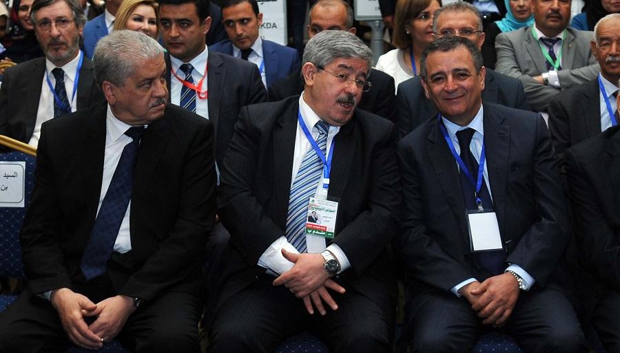 Procès Ben Fassih: Ouyahia, Zaalane et Ghoul entendus par le juge